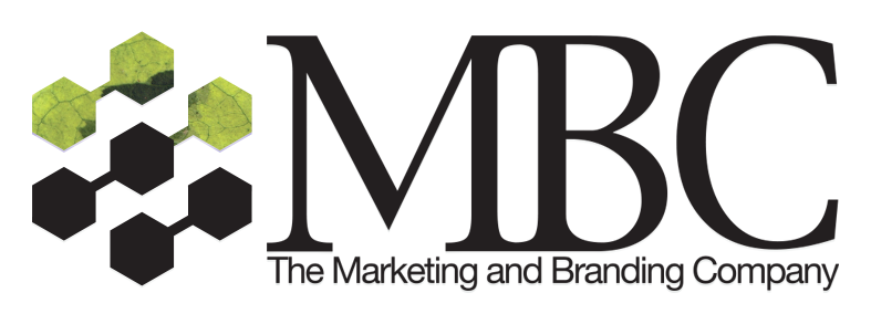 MBC the Marketing and Branding Company logo